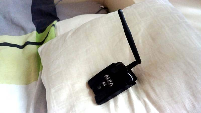 Is it Dangerous to Sleep Next to a WIFI Router? - Health