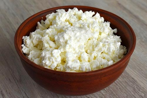 cottage cheese is among the best dairy natural sleep remedies