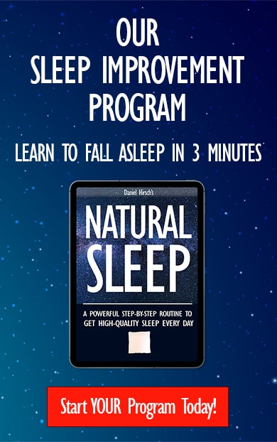 natural sleep program long